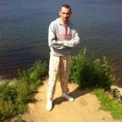Парень, ищу девушку в Омске для несерьезных отношений